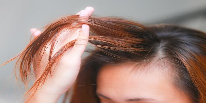 oil in hair5