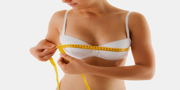 Natural Ways To Increase Breast Size At Home