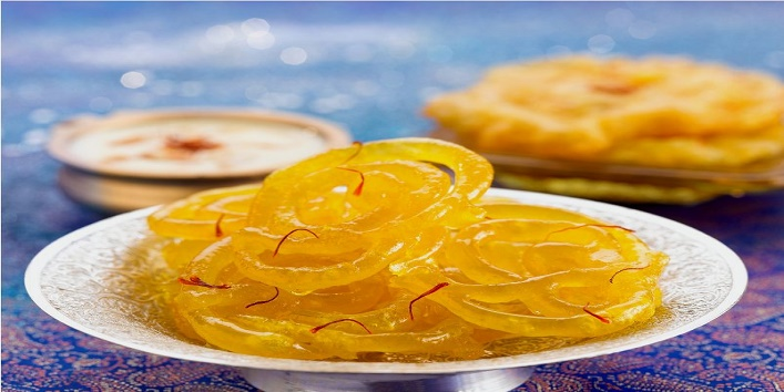 how to make jalebi crispy