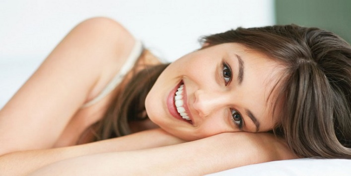 how to get glowing skin overnight at home