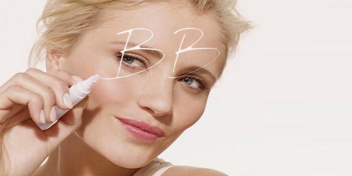 Nude Makeup 2
