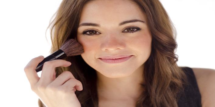 Nude Makeup 4