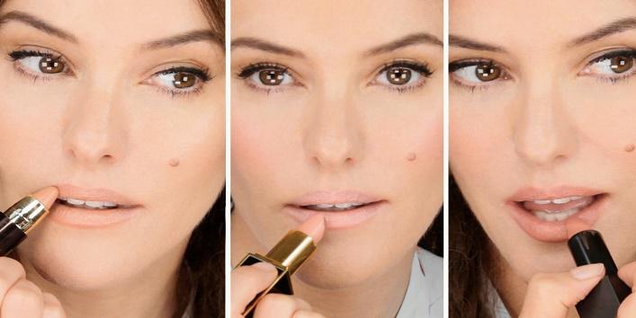 Nude Makeup 7