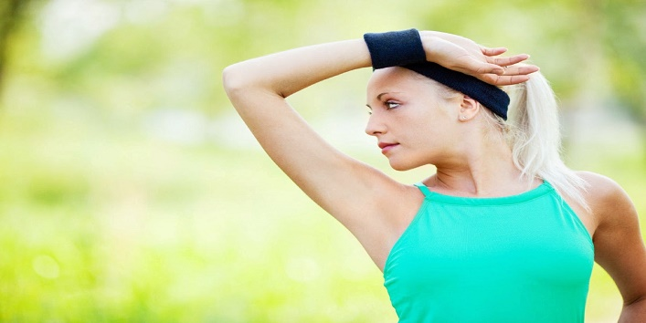 Keep Your Breasts Firm with These 4 Easy Exercises ...