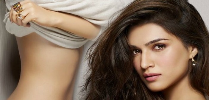 Heropanti Star Kriti Sanon's Killer Workout Routine- 7 Things To Know About The Stunningly Fit Actress