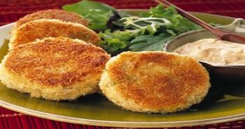 Chicken Patties Cutlet