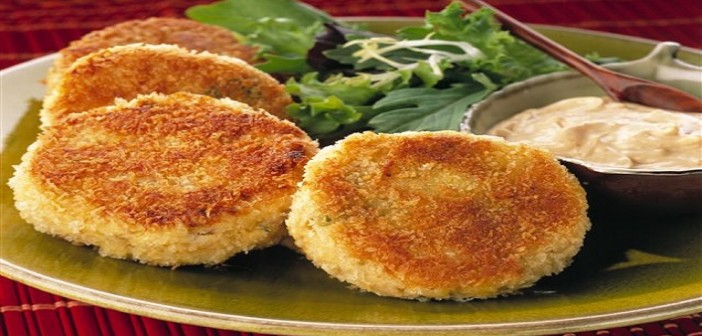 Chicken Patties (Cutlet) Recipe