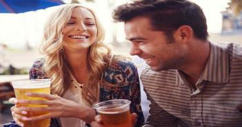 Sex When Drunk