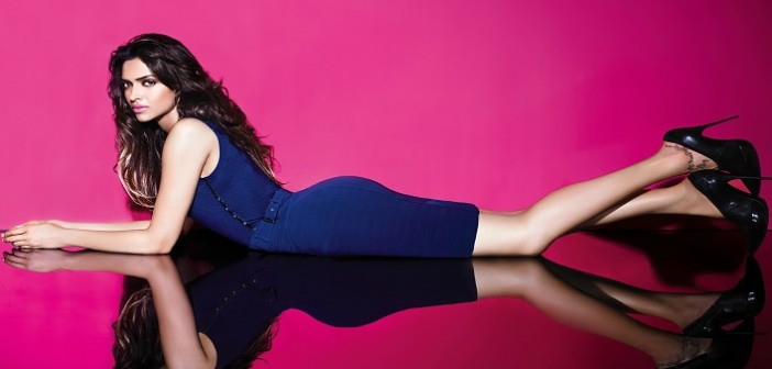 Top Secrets To Deepika Padukone's Curvaceous Body Revealed