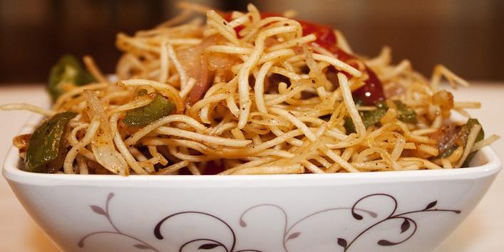 Chinese Bhel5