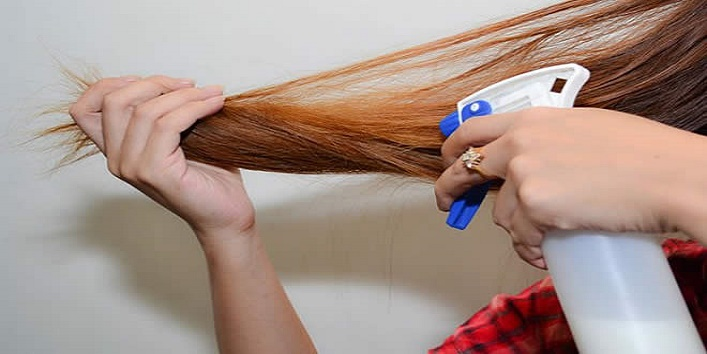 natural-hacks-to-get-silky-straight-hair5