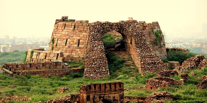5 historical places in india that you must visit this year for Historical vacation spots in the south