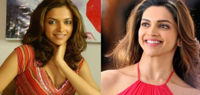Check Bollywood Makeover of These 7 Bollywood Divas