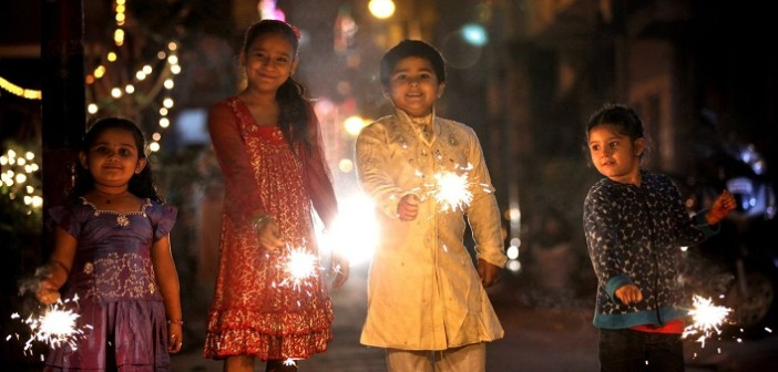 Tips To Keep Yourself Protected From Pollution This Diwali