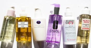 The Best Face Cleansing Oils