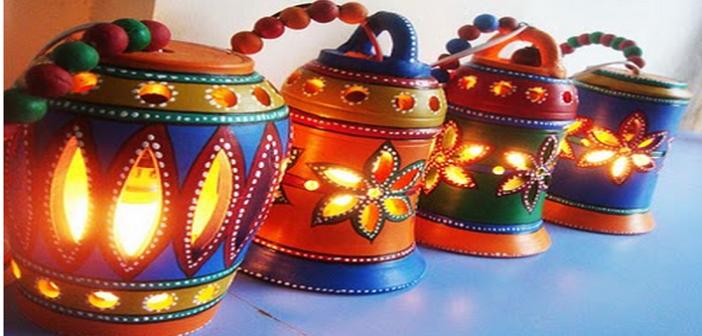 Diwali 2016: 10 Creative Home Decor Ideas
