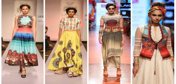 7 Ethnic Fashion Trends to Rock this Diwali