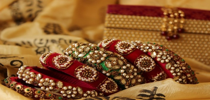 Decorate Your Wrists with These Stylish Bangles this Diwali