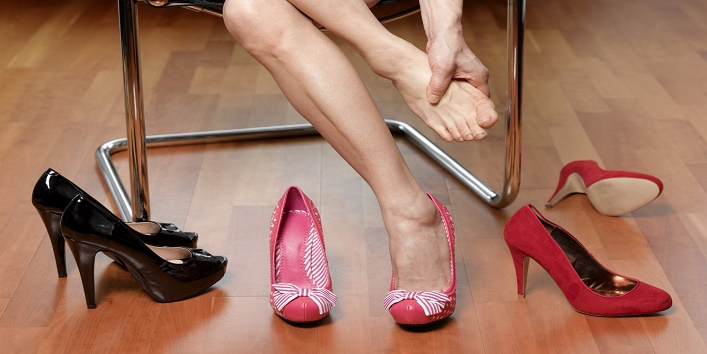 Make Wearing Heels A Painless Experience- Try These Tipskhoobsurati