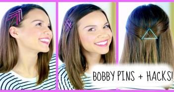 beauty-hacks-using-hair-clips