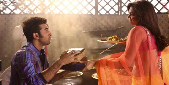 Ranbir Kapoor Romantic Avatar1