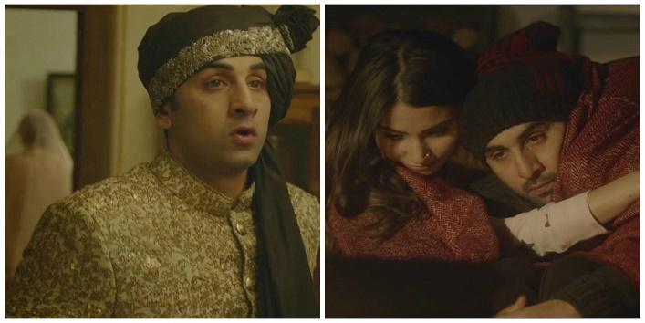 Ranbir Kapoor Romantic Avatar2