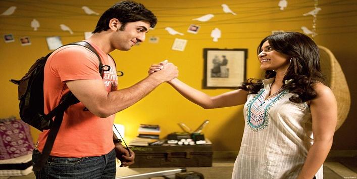 Ranbir Kapoor Romantic Avatar3