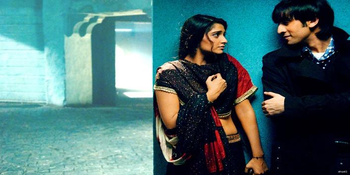 Ranbir Kapoor Romantic Avatar4