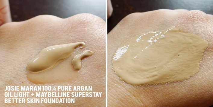 Ways to Use Argan Oil5