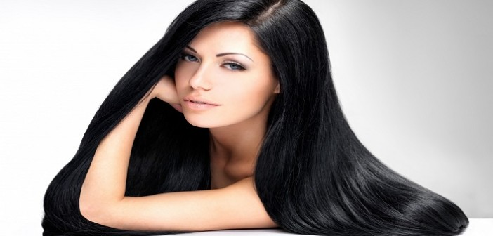 Eat These 5 Foods for Thick and Shiny Hair!
