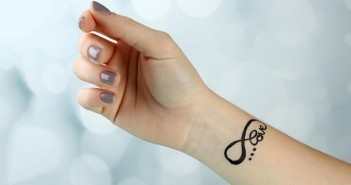 Tattoo for a Woman