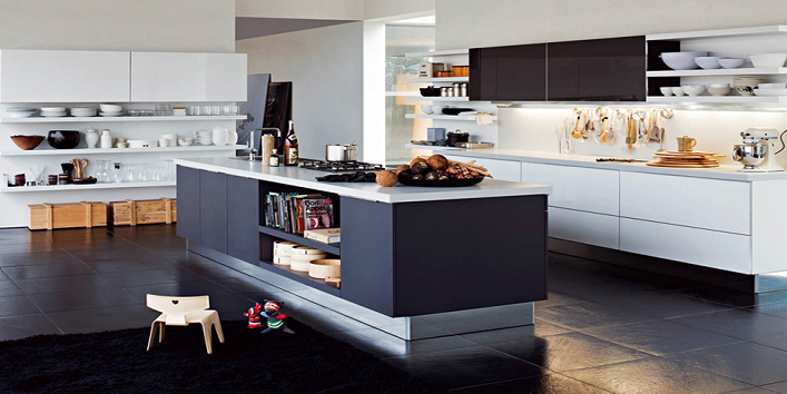 Getting a Modular Kitchen1