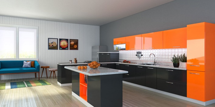 Getting a Modular Kitchen9
