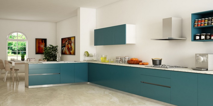 Getting a Modular Kitchen2