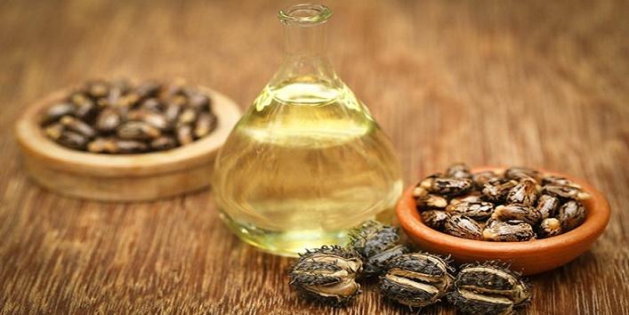 Castor Oil to Get Rid of Moles4