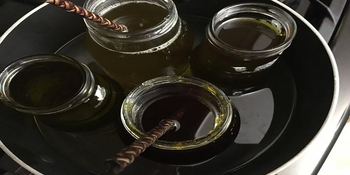 Benefits of Castor oil 14