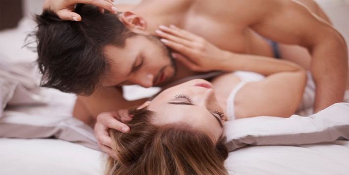 Reduce Pain While Having Sex 2