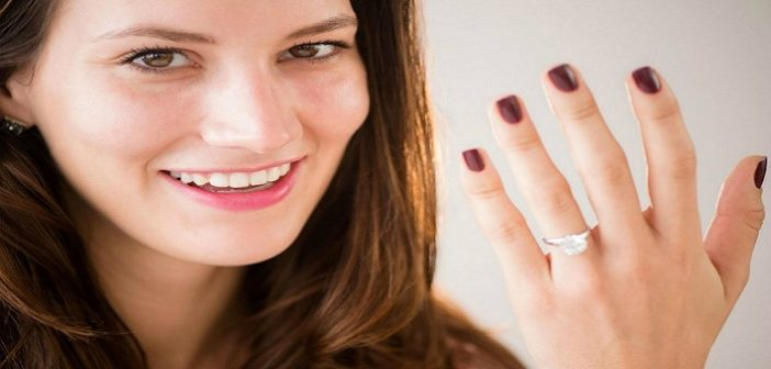 8 Amazing Things Your Ring Finger Says About You!