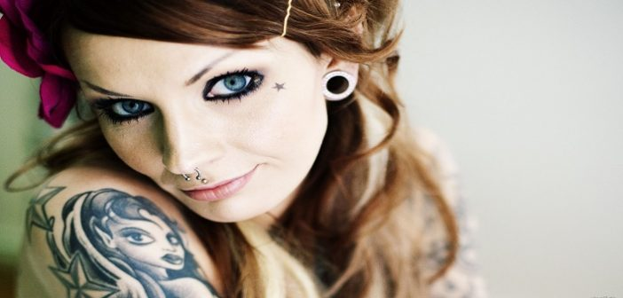 Did You Know! Some Amusing Facts About Tattoos & Piercings