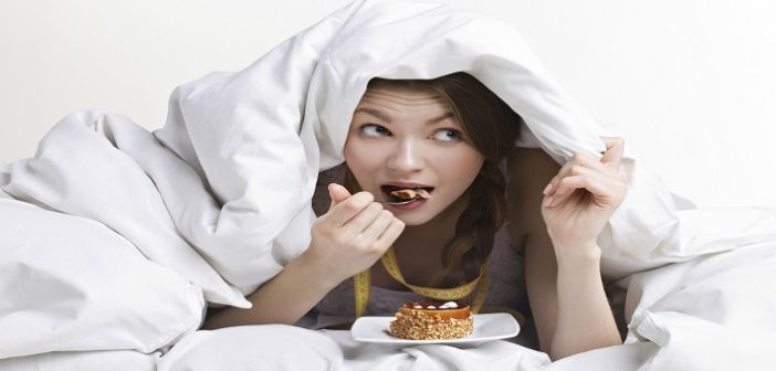 Avoid Eating These Foods On An Empty Stomach!
