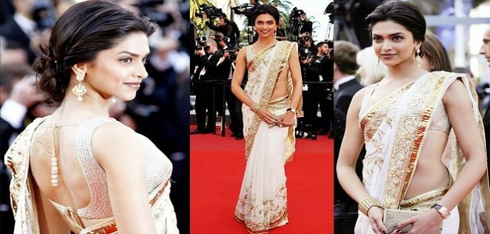 5 Stunning Looks Only Tamasha Girl Deepika Padukone Can Pull Off!