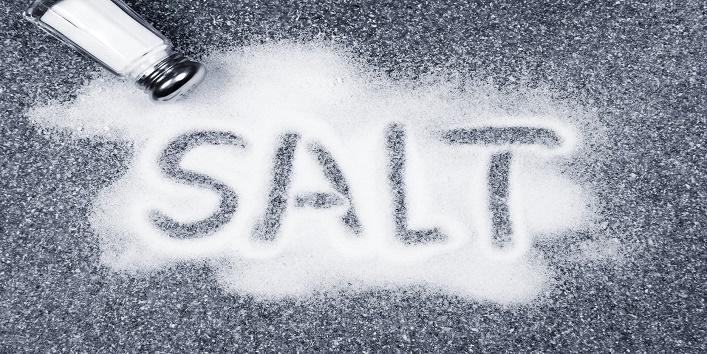 Did you know these unusual uses of common salt khoobsurati - Unusual salt uses ...