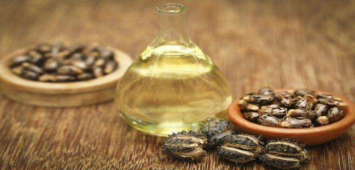 Use Castor Oil For Longer Lashes & Lustrous Locks