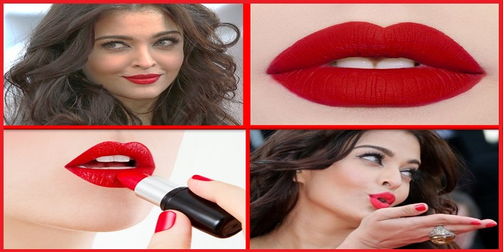 9 Key Rules Before Wearing That Stunningly Bold Red ...