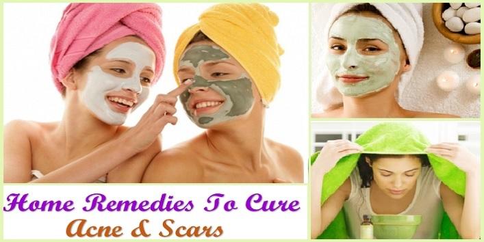 Acne & Scars