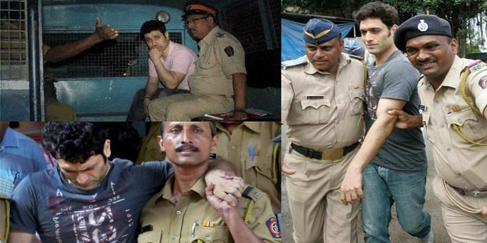 Shiney Ahuja For Rape Case