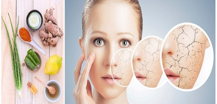 5 Home Remedies To Treat Dry Skin This Monsoon