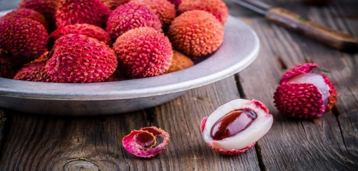 Why Eating Lychee Is Beneficial For You? 9 Health Benefits Of Lychee