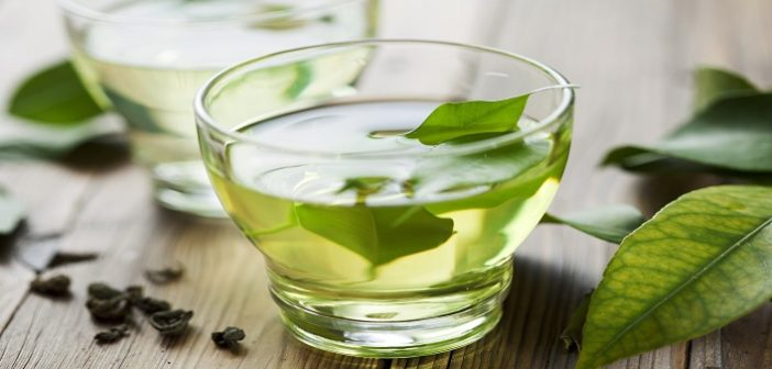 5 Awesome Beauty Hacks Of Green Tea Will Give You A Complete Makeover