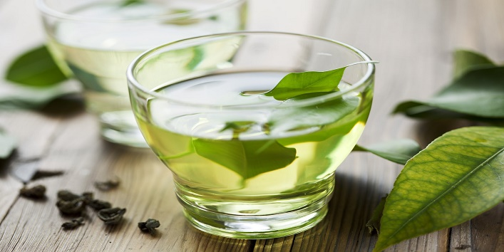 Awesome Beauty Hacks Of Green Tea Will Give You A Complete Makeover